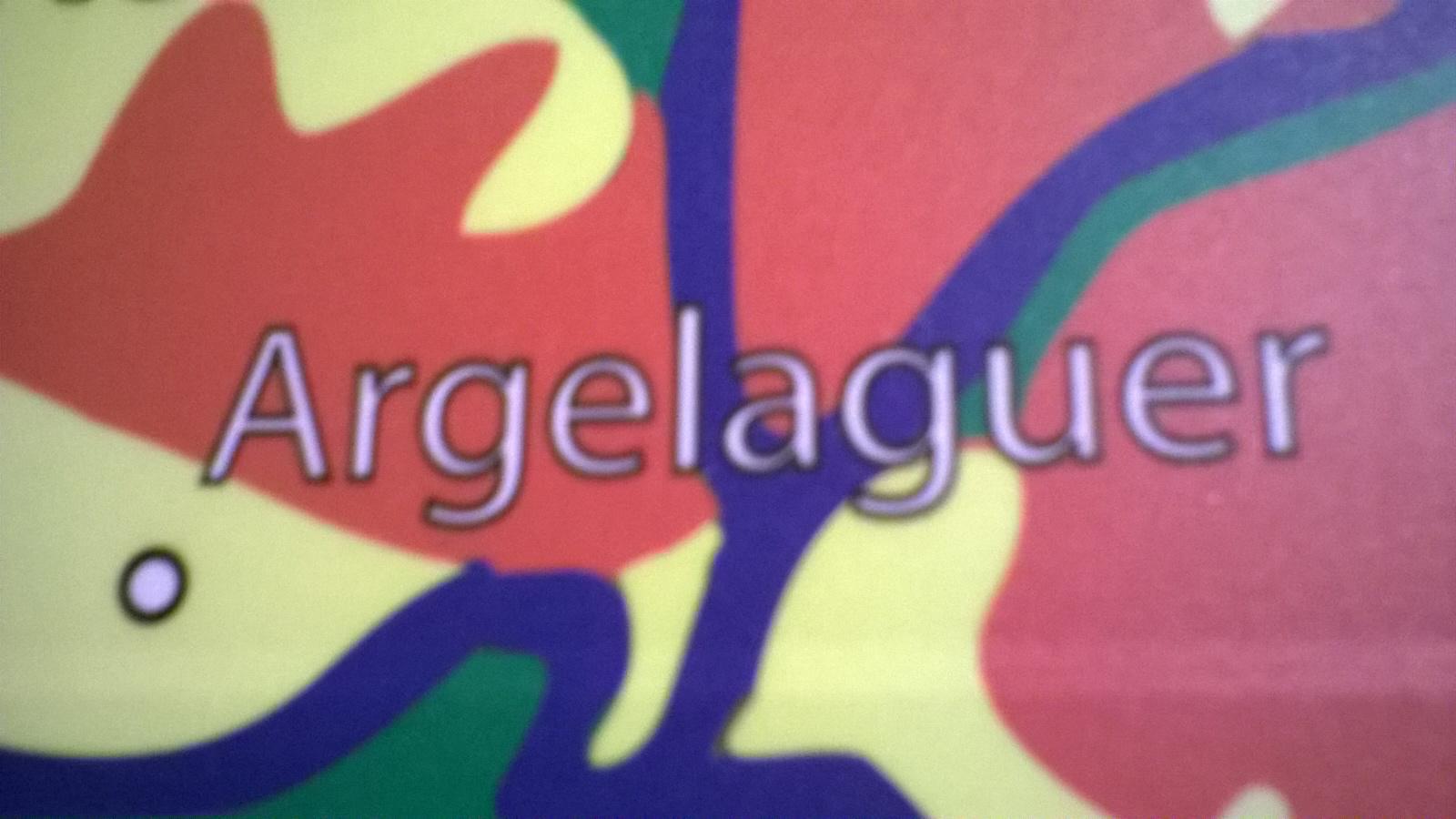 Argelaguer (Garrotxa)